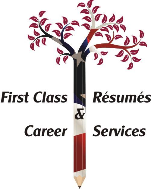 First Class Resumes & Career Services